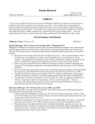 best photos of executive resume summary statement sample resume project manager resume summary