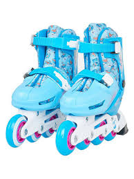 <b>Ролики</b>+<b>коньки 3 в 1</b> Frozen 8079430 в интернет-магазине ...