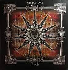 <b>Killing Joke</b> - <b>Pylon</b> (2015, Gatefold, Vinyl) | Discogs