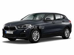 BMW X2 2020 купить в Москве, цена 3120000 руб, автомат ...