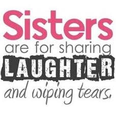 The Top 100 Sister Quotes via Relatably.com