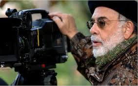 """L'attore Michele Russo, personaggio """"Spara"""" nel Padrino III e cugino di Coppola, ha girato il cortometraggio sulla vita lucana di Agostino Coppola, ... - 00149998_b"""