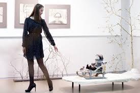 Персональная выставка войлочных скульптур Ирины <b>Андреевой</b> ...