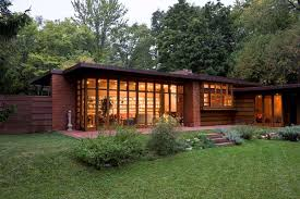 Great Architectural Lessons from Frank Lloyd Wright   Freshome com