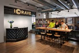 icrave awesome office designs