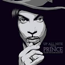 Up All Nite With <b>Prince</b>: The <b>One Nite</b> Alone Collection: Amazon.co ...