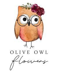 Olive <b>Owl</b> - Wedding and Events <b>Florist</b>, Lancashire, <b>Florist</b>   Olive <b>Owl</b>