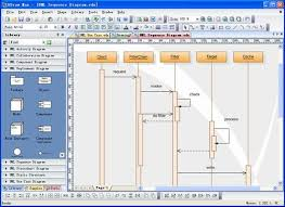 edraw uml diagram    free download