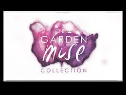 cnd shellac garden muse wisteria haze гелевое покрытие 90796 7 3 мл
