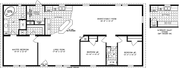 Floor Plans   Manufactured Homes  Modular Homes  Mobile Homes    The Imperial • Model IMP  B Bedrooms  Bathrooms Square Feet  Download PDF View Details