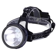 Shop YG-5591 Rechargeable <b>LED Headlamp Outdoor Camping</b> ...