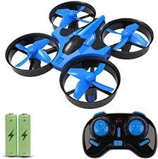JoyGeek <b>Mini Drone</b> for Kids, RC <b>Quadcopter</b> UFO Remote Control ...