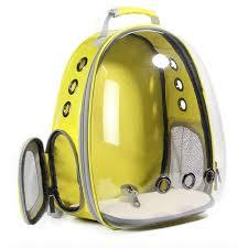 Brand <b>New Cat</b> fashion <b>Backpack</b> translucent Breathable <b>Dog</b> ...