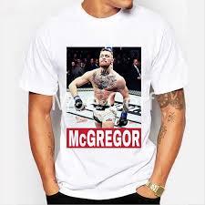 Мужская футболка, бренд MMA Conor <b>Mcgregor</b>, забавная ...