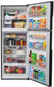 <b>Двухкамерный холодильник Hitachi R-VG</b> 472 PU3 GGR ...