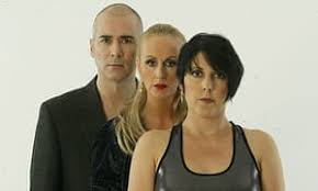The <b>Human League</b> | Music | The Guardian