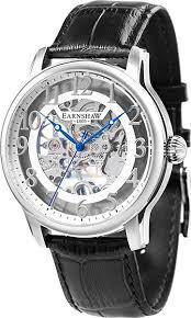 <b>THOMAS EARNSHAW</b> Mechanical <b>ES</b>-<b>8062</b>-<b>04</b> - купить <b>часы</b> в в ...