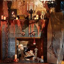 totally terrifying haunted house halloween decorating tips check out this great halloween decor from buycostumes check haunted house