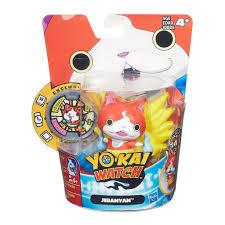 <b>Yokai Watch</b>: <b>Фигурка</b> с медалью <b>Hasbro</b> B5937 купить в интернет ...