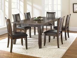 dining set design kathy  fetching dallas designer furniture urbana dining room set with bench