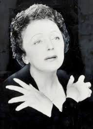 ... middle of the meal, I felt her hand climbing up my thigh,' recalled Hallyday, who was just 16 or 17 to her 44 years. Edith Piaf - article-0-024E5F880000044D-633_306x423