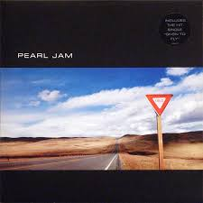 <b>Pearl Jam</b> - <b>Yield</b> (1998, Vinyl)   Discogs