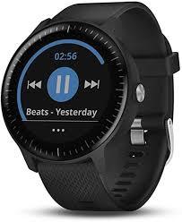 <b>Garmin vivoactive 3 Music</b> - GPS Smartwatch with Music Storage and...