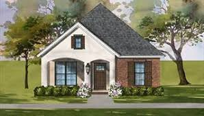 Empty Nester House Plans  amp  Home Designs   Larry James  amp  AssociatesBed
