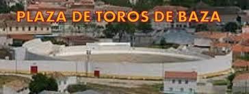 Resultado de imagen de plaza de toros baza