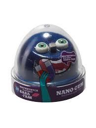 36% <b>Nano gum Nano gum</b>, магнитный с ароматом баблгама 50гр.