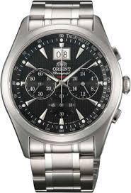 Наручные <b>часы Orient TV01003B</b> — купить в интернет-магазине ...