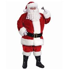Fun World Red And White Little Miss Santa <b>Girl Children's Christmas</b> ...