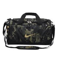 Wholesale Korean Nylon Travel Bag