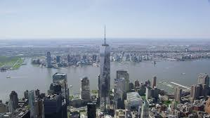 Seven World Trade Center Stock Footage Video - Shutterstock