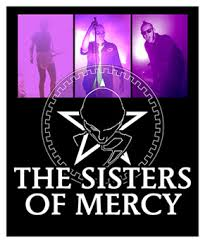 <b>The Sisters Of Mercy</b> | Primary Talent International