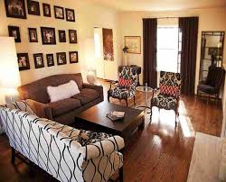 room sofas layout chairs