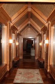 hallway led accent lighting for wood ceiling farmhouse hall ceiling accent lighting