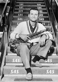 <b>Stan Getz</b> at <b>Cafe</b> Montmartre | RECORD COLLECTOR NEWS