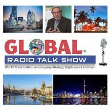 Global Business Talk Radio