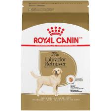<b>Royal Canin</b> Breed Health Nutrition <b>Labrador Retriever</b> Adult Dry ...
