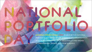 graduate 2017 18 national portfolio day association 2017 18 schedule announced
