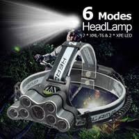 headlamp 2000 lumens