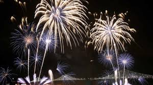 San Francisco Bay Area Fourth of July Fireworks Shows 2017 | 4th ...