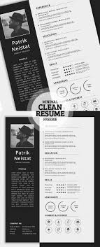 unique resume idea insanely creative resume ideas that will put simple resume template