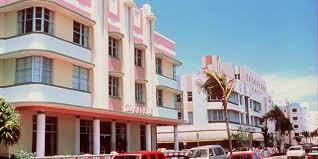living miami beach area art deco buildings in miami beach press association credit press assoc