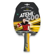 <b>Ракетка</b> для настольного тенниса <b>Atemi</b> 500 CV (3843297 ...
