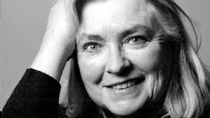 Gillian Clarke. Photo: Poetry Live. On Thursday 25 November, Clarke will be joined by Menna Elfyn in a bilingual event at the Halliwell Centre at the ... - gillian-clarke_02_446