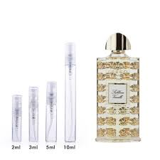 <b>Creed Sublime Vanille</b> Eau de Parfum Unisex - DecantX Decanted ...