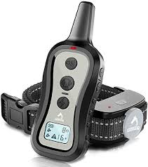 PATPET Dog Training Collar- Dog Shock Collar with ... - Amazon.com