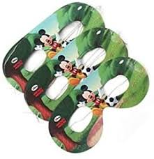 Mickey Mouse - Party Hats, Masks & Accessories / Party ... - Amazon.in